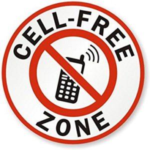 свобода от телефона