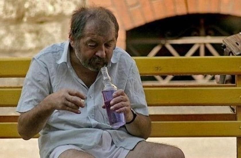 лечение алкоголика