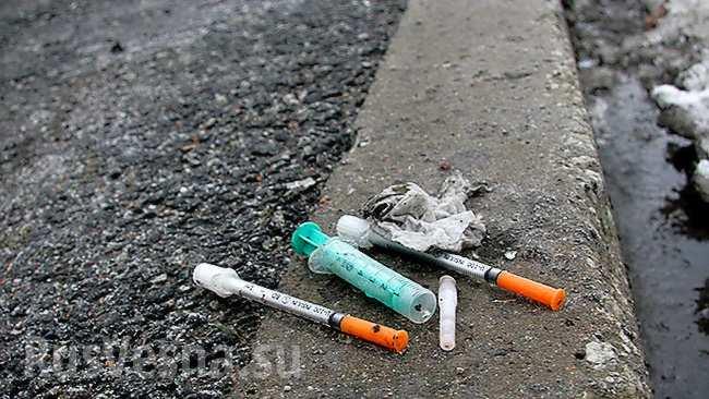 безкоштовно вилікувати наркомана